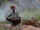 Irula tribesman
